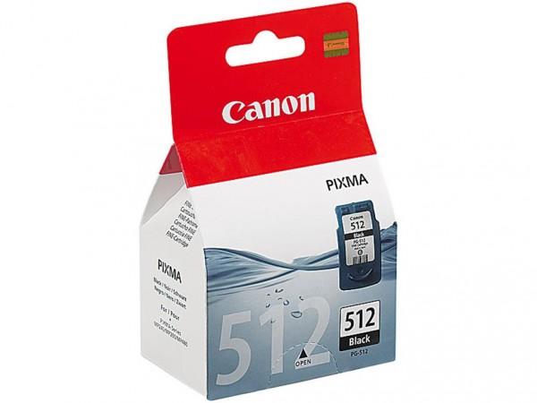 Canon PG-512 Tintenpatrone schwarz 15ml
