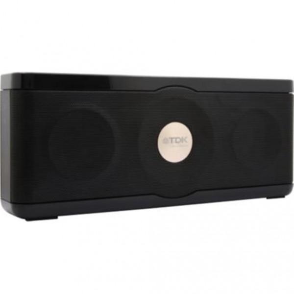 TDK A34 Trek Max Wireless Bluetooth Lautsprecher schwarz (Aussteller)