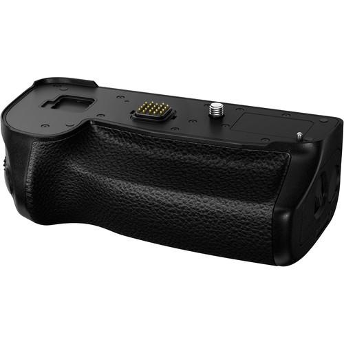 Batteriegriff für Panasonic G9