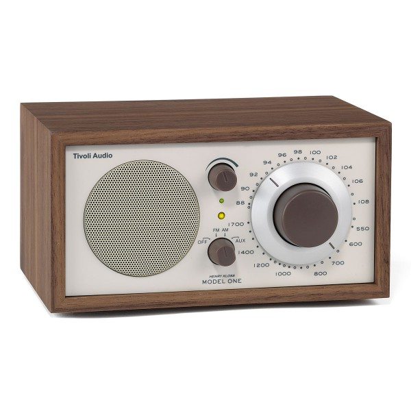 Tivoli Model One Monoradio - Aussteller