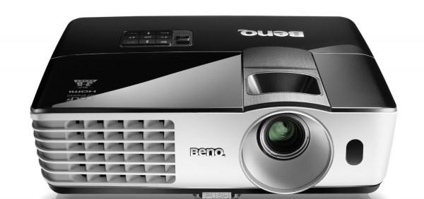 BenQ MX661P Projektor/Beamer 3000 ANSI-Lumen