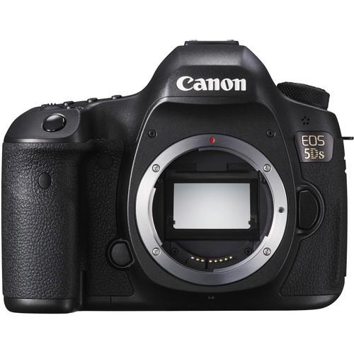 Canon EOS 5Ds Gehäuse - Spiegel