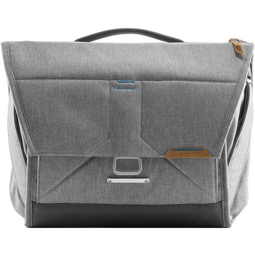 Peak Design Everyday Messenger Bag 13 Fototasche - Frontansicht