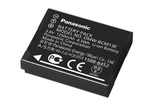 Panasonic DMW-BCM13E Li-Ion Akku