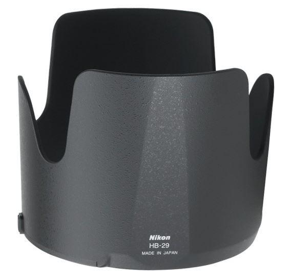 Nikon HB-29 Gegenlichtblende