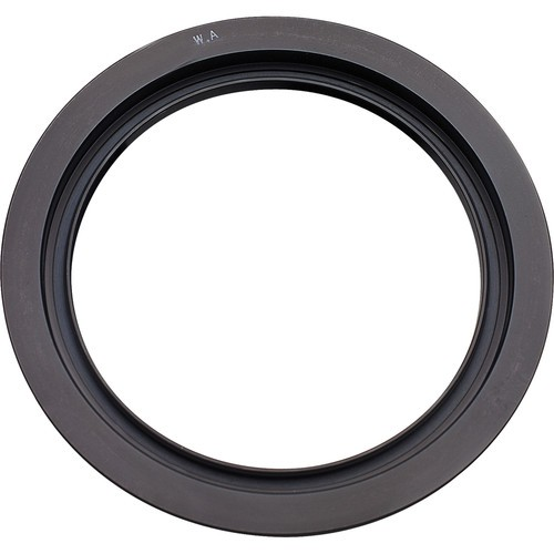 Lee Filters Adapter-Ring 72mm - Frontansicht