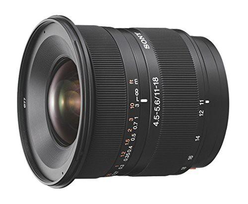 Sony SAL DT 11-18mm f/4.5-5.6 Objektiv