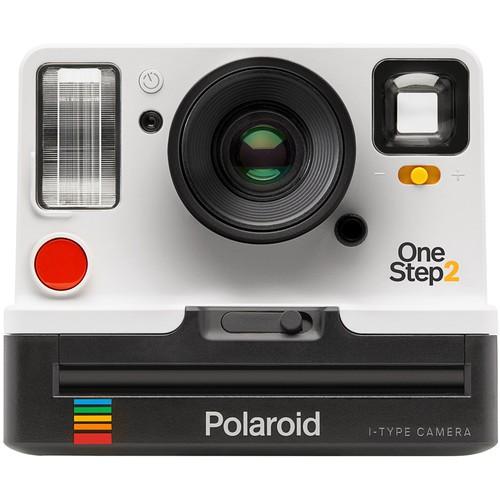 Polaroid Originals OneStep2 - Frontansicht