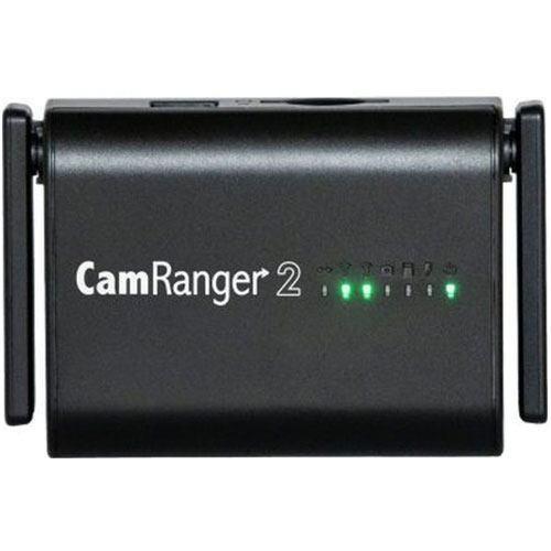 CamRanger 2 WiFi-Fernsteuerung für Canon, Nikon, Sony & Fujifilm