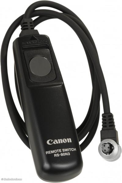 Canon RS-80N3 Fernauslöser
