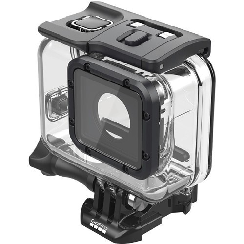 GoPro Hero 5 Super Suit Protection Tauchgehäuse - Frontansicht