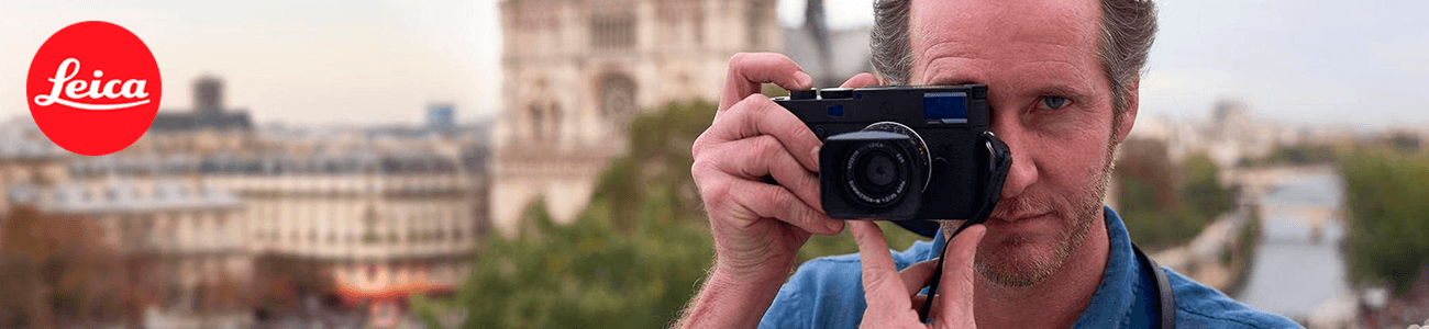 Objektive-Systemkamera-Leica