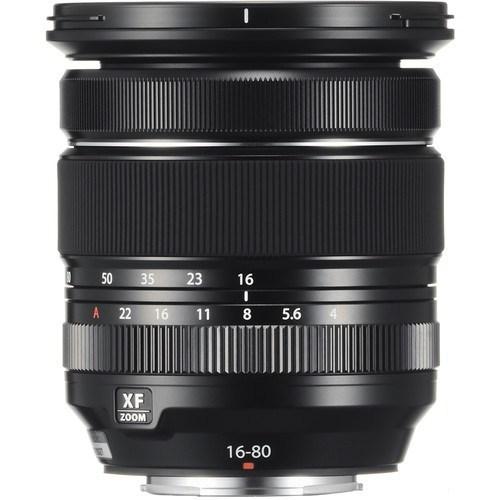 Fujifilm XF 16-80mm f/4 R OIS WR Objektiv