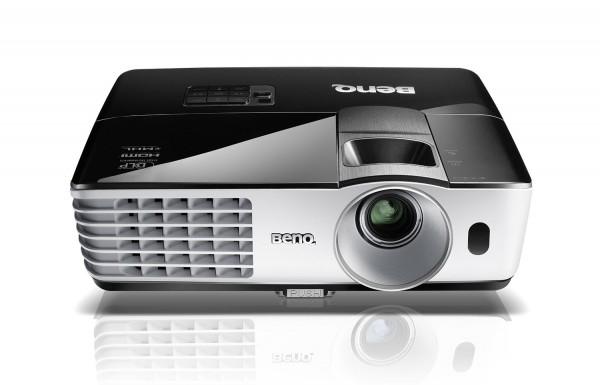 BenQ MX666+ Projektor/Beamer 3500 ANSI-Lumen