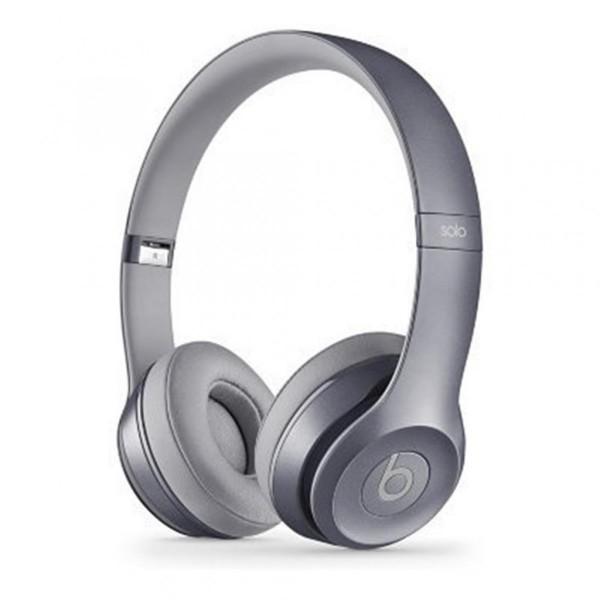 Beats by Dr. Dre Solo² Wireless Stone Grey Kopfhörer