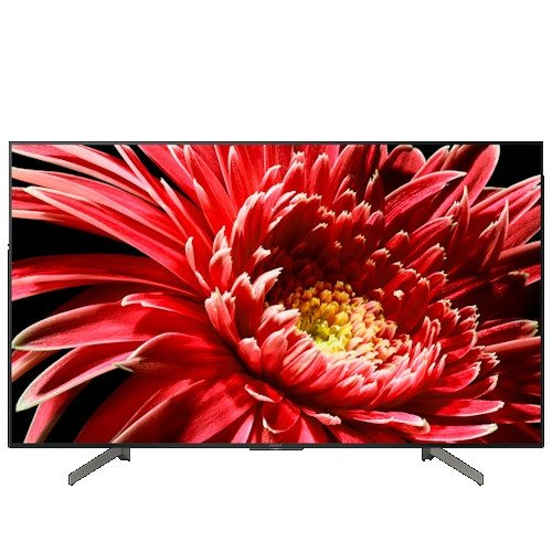 Sony KD-85XG8596B Led Tv