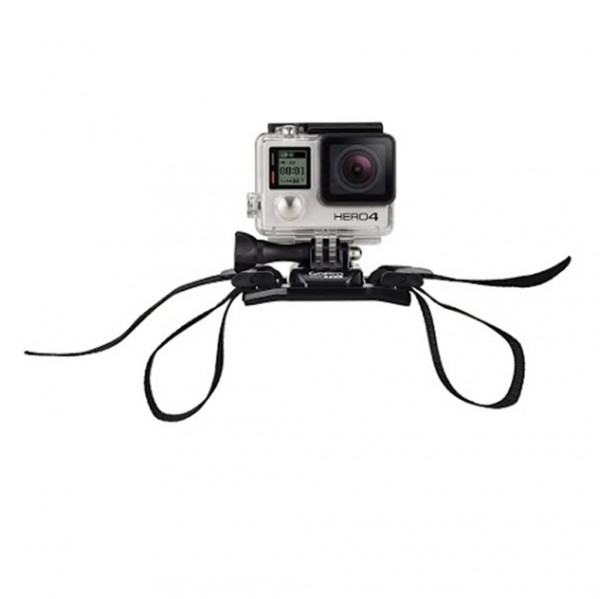 GoPro Gurt für belüftete Helme