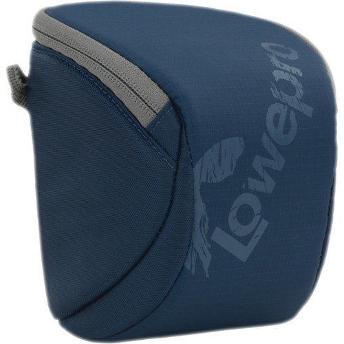 Lowepro Dashpoint 30 Kameratasche blau