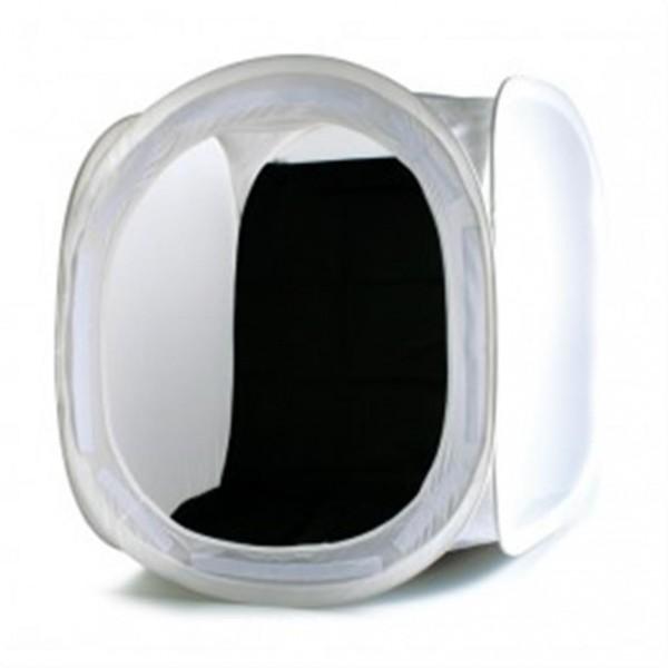 Helios Quadrolight Lichtwürfel 80x80cm Standard-Kit