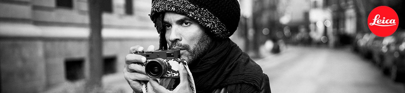 Kamera-Kamera-Marken-Leica-Titelbild
