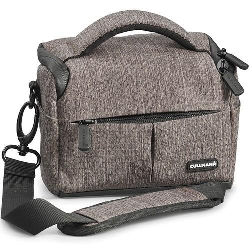 Cullmann Malaga Vario 200 Schulter-Tasche braun