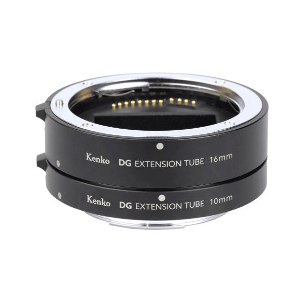 Kenko Zwiring Set 10/16 für Canon RF
