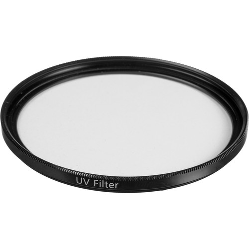 ZEISS 52mm T* UV Filter - Frontansicht
