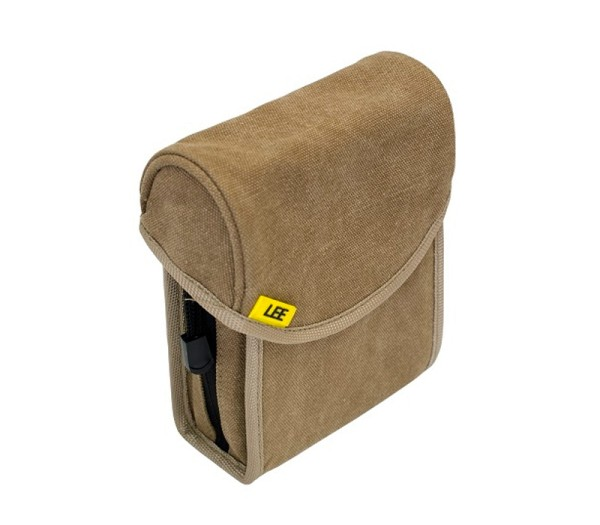 Lee Filters SW150 Field Pouch Sand - Frontansicht