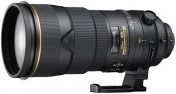 Nikon AF-S Nikkor 300mm f/2.8 G ED VR II Objektiv