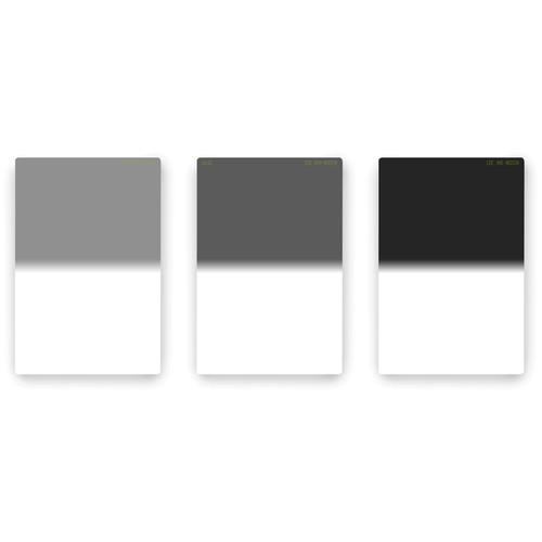 Lee Filters S100 ND Hard Grad Set 100x150mm - Verlaufsfilter