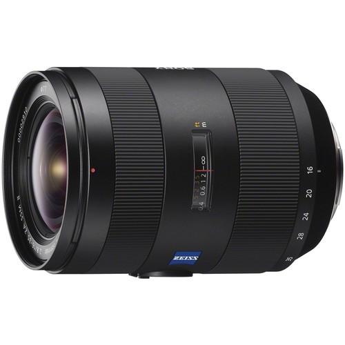 Sony SAL 16-35mm f/2.8 ZA SSM II Objektiv