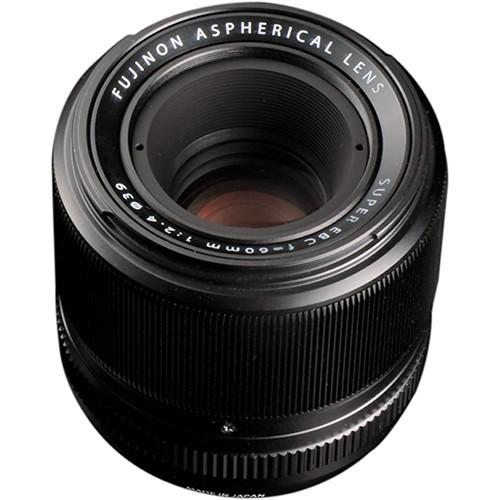 Fujifilm XF 60mm f/2.4 Macro Objektiv