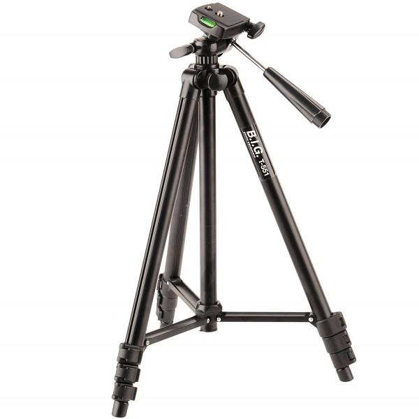B.I.G. T-551 Kamerastativ - Frontansicht