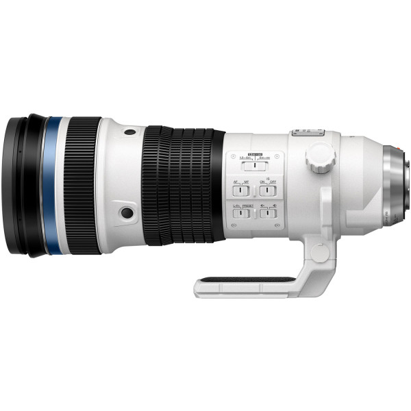 Olympus M.Zukio Digital ED 150-400mm f/4,5 TC 1.25x IS PRO