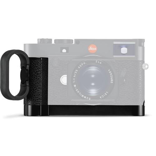 Leica Handgriff für Leica M10 - Frontansicht
