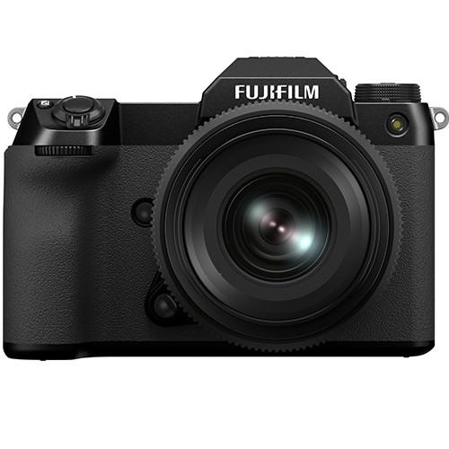 Fujifilm GFX50S II Kit mit GF 35-70mm f/4.5-5.6 WR Objektiv