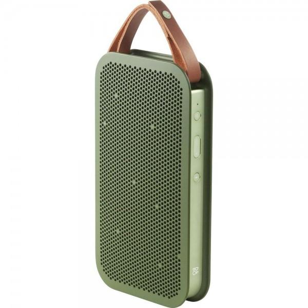 Bang & Olufsen BeoPlay A2 Lautsprecher grün (Aussteller)