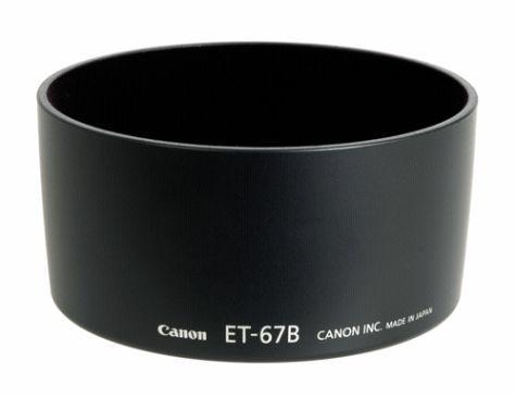 Canon ET-67B Gegenlichtblende