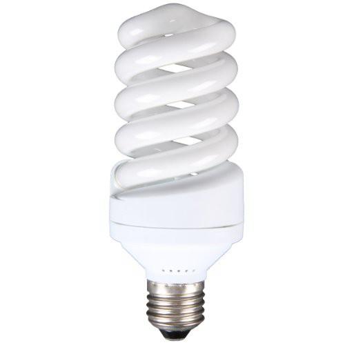 Helios Spirallampe Super Duralux Twist 30W