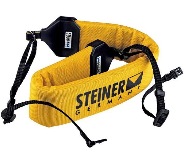 Steiner Schwimmgurt für Navigator Pro 7x30 Fernglas - Frontansicht
