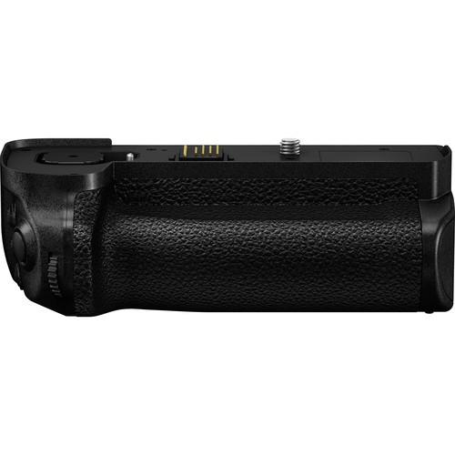 Panasonic DMW-BGS1 Batteriegriff für S1R & S1 - Frontansicht