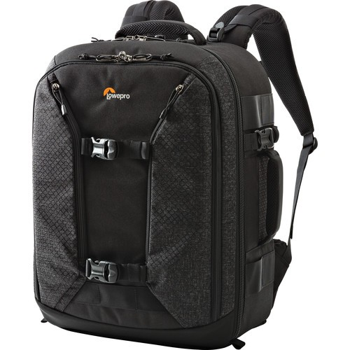 Lowepro Pro Runner 450 AW II Kamerarucksack schwarz