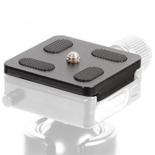 B.I.G. Ersatz-Wechselplatte für TMC-1300 - Frontansicht