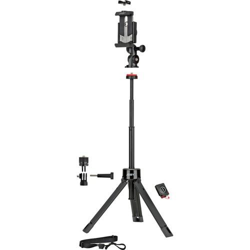 Joby GripTight PRO TelePod - Frontansicht