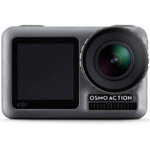 DJI Osmo Action Kamera - Frontansicht