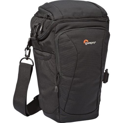 Lowepro Toploader Pro 75 AW II Kameratasche schwarz