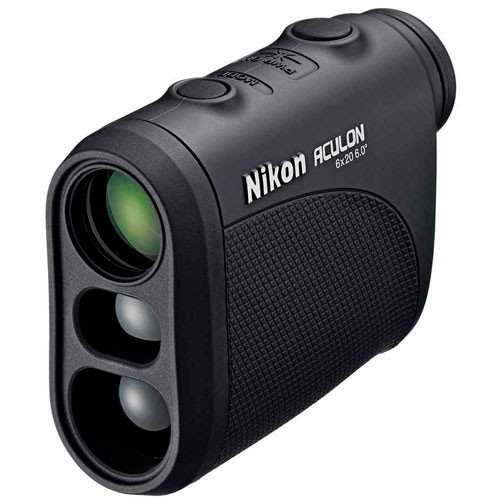 Nikon Aculon AL11 Laser Entfernungsmesser
