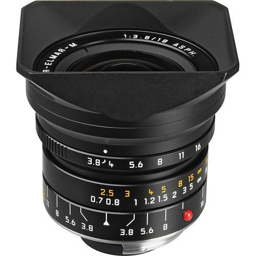 Leica Super-Elmar-M 18mm f/3.8 ASPH. Objektiv 11649