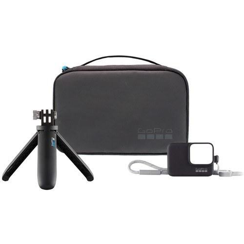GoPro Reise Kit - Vorderseite
