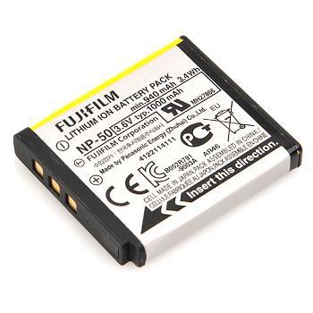 Fujifilm NP-50 Li-Ion Akku